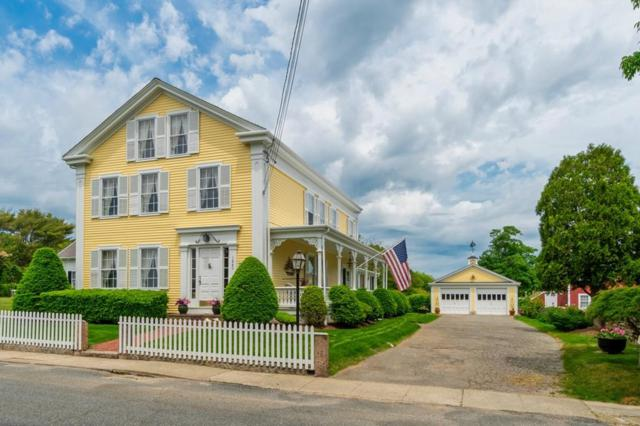1940 Main Road, Westport, MA 02791 (MLS #72516456) :: Trust Realty One