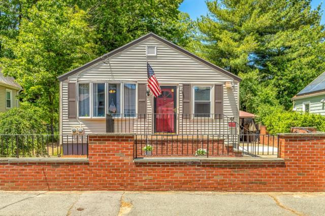44 Ralph St, Medford, MA 02155 (MLS #72516472) :: The Gillach Group