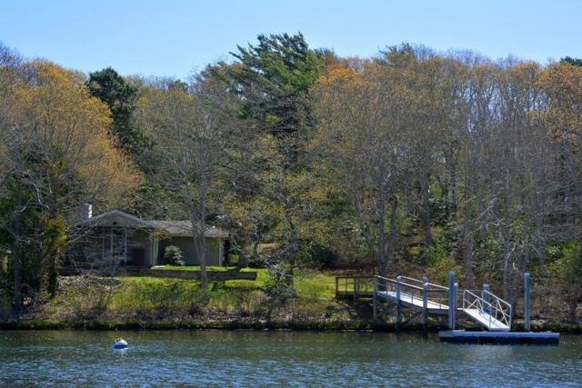 23 Childs River Rd, Falmouth, MA 02536 (MLS #72516474) :: Westcott Properties
