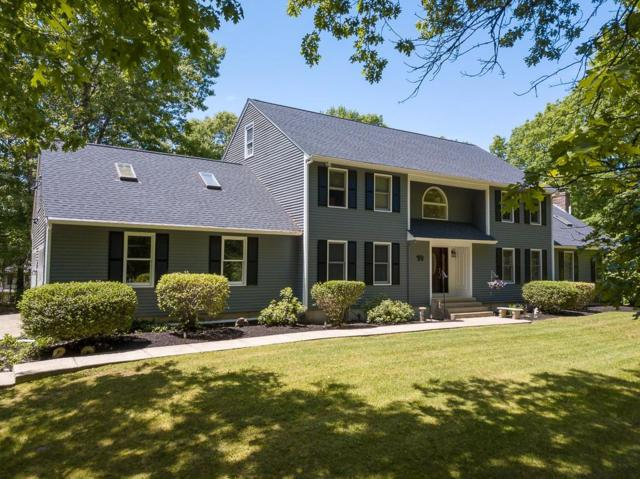 143 Marshall St, Paxton, MA 01612 (MLS #72516488) :: Parrott Realty Group