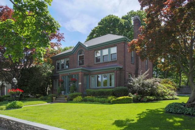 54 Howitt Road, Boston, MA 02132 (MLS #72516572) :: The Russell Realty Group