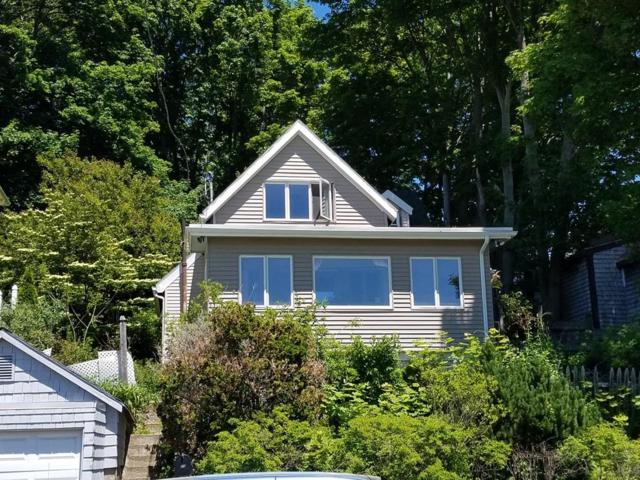 25 Island Ave, Quincy, MA 02169 (MLS #72516585) :: The Russell Realty Group