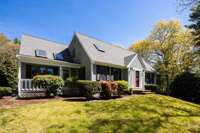 64 Oak St, Barnstable, MA 02635 (MLS #72516600) :: Charlesgate Realty Group