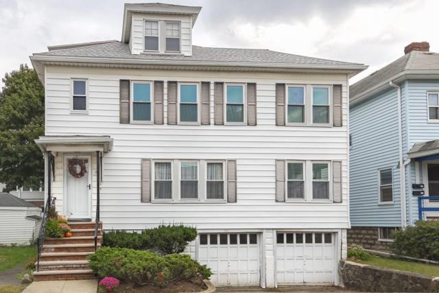 8 Commonwealth Ave., Swampscott, MA 01907 (MLS #72516629) :: The Russell Realty Group