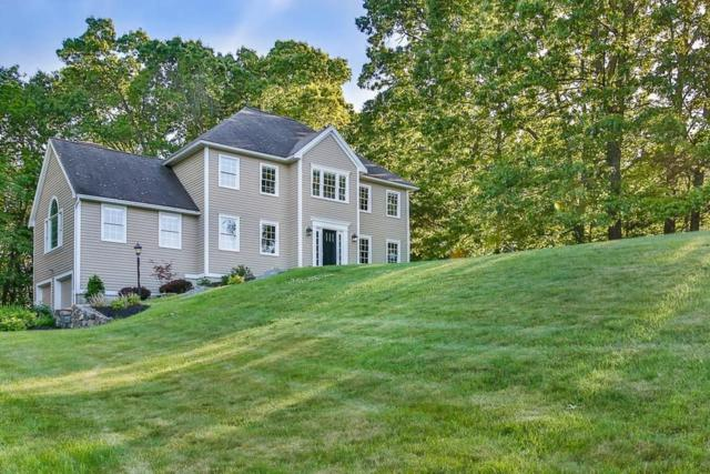 12 Barberry Lane, West Newbury, MA 01985 (MLS #72516676) :: Exit Realty