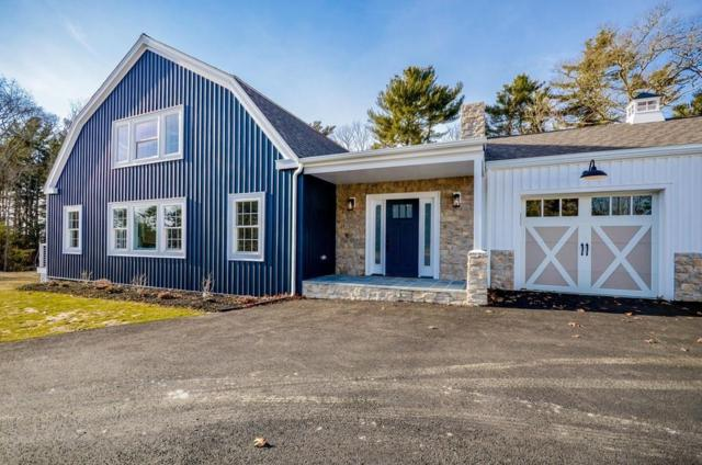 12A North Dr, Marion, MA 02738 (MLS #72516691) :: Berkshire Hathaway HomeServices Warren Residential