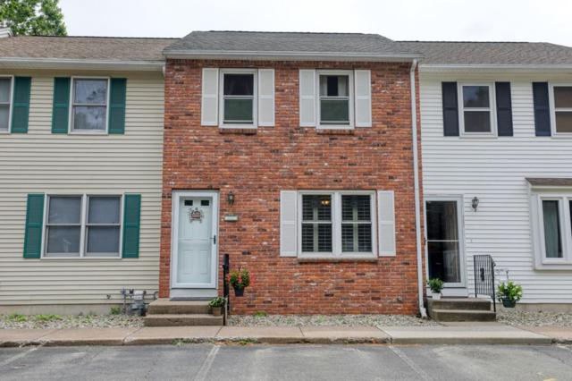 25 Tannery Rd #8, Westfield, MA 01085 (MLS #72516773) :: Exit Realty