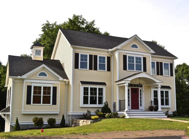 Lot 18A Benjamin Street, Groveland, MA 01834 (MLS #72516812) :: Trust Realty One