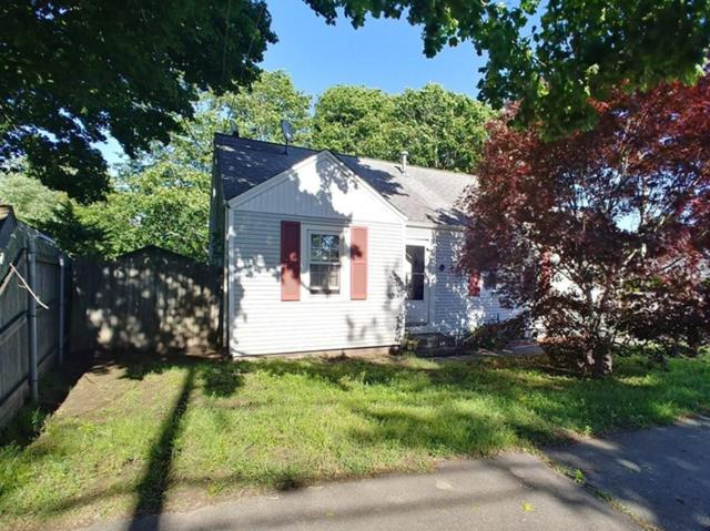 29 Michael Ave, Swansea, MA 02777 (MLS #72516891) :: revolv