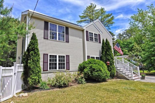 25 Milford St, Plymouth, MA 02360 (MLS #72516918) :: The Russell Realty Group