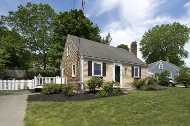 42 Wilder Road, Norwell, MA 02061 (MLS #72516923) :: Welchman Torrey Real Estate Group