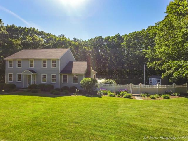 10 Franklin Rd, Boxford, MA 01921 (MLS #72516928) :: Exit Realty