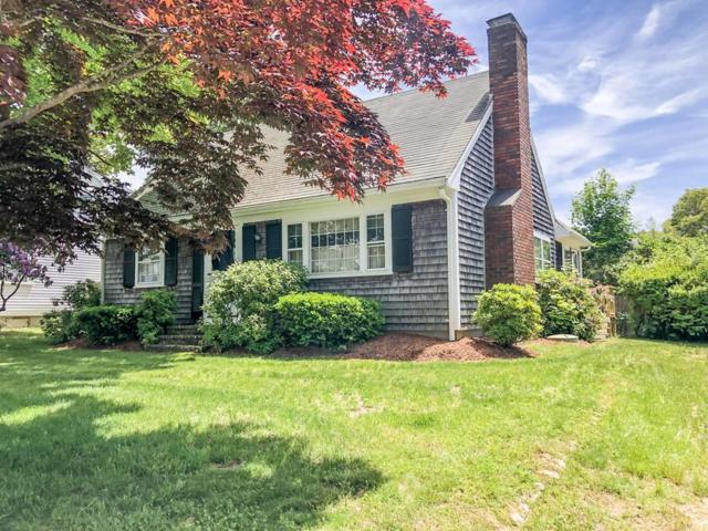 9 Montauk St, Falmouth, MA 02536 (MLS #72516966) :: Exit Realty