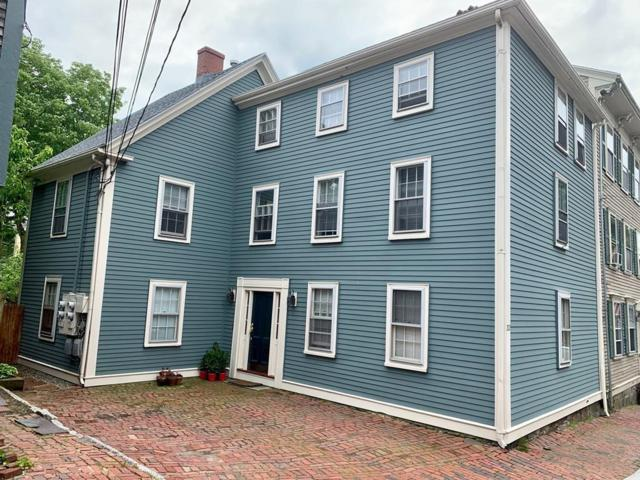202 Washington Street, Marblehead, MA 01945 (MLS #72516978) :: Kinlin Grover Real Estate