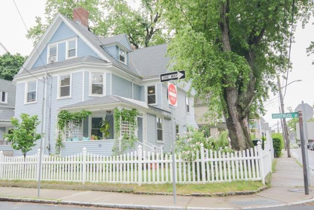 51 Brentwood St, Boston, MA 02134 (MLS #72516986) :: The Russell Realty Group