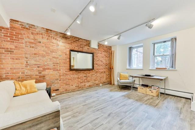 6 Arlington Street #1, Cambridge, MA 02140 (MLS #72517050) :: RE/MAX Vantage