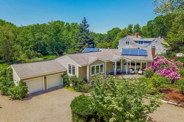 310 Point Rd, Marion, MA 02738 (MLS #72517092) :: RE/MAX Vantage