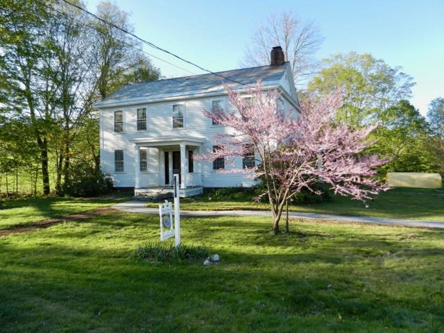 2 Charlemont Rd, Buckland, MA 01338 (MLS #72517096) :: Kinlin Grover Real Estate