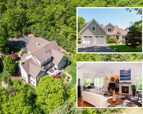 31 Hitching Post, Plymouth, MA 02360 (MLS #72517122) :: Vanguard Realty