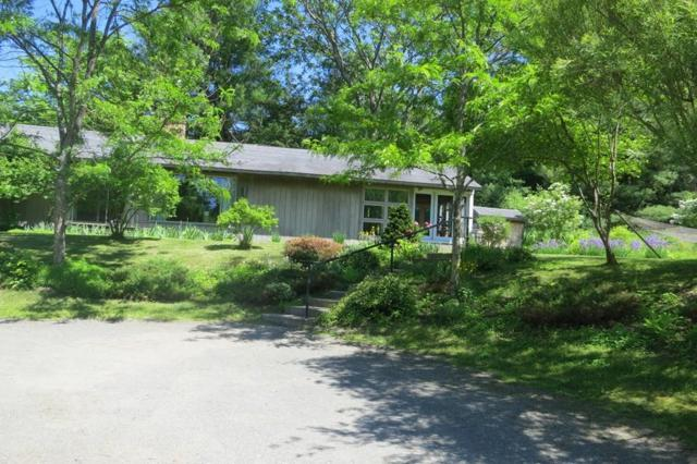 6 Parsons Rd, Conway, MA 01341 (MLS #72517164) :: Apple Country Team of Keller Williams Realty
