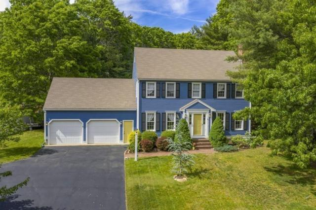 40 Ocean Hill Dr, Kingston, MA 02364 (MLS #72517195) :: DNA Realty Group