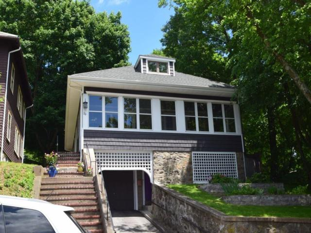 29 Redlands Rd, Boston, MA 02132 (MLS #72517198) :: The Russell Realty Group