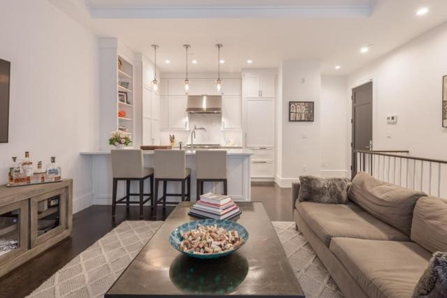 448 Beacon St #1, Boston, MA 02115 (MLS #72517250) :: The Russell Realty Group