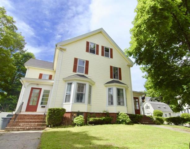 17 Chester St, Amesbury, MA 01913 (MLS #72517295) :: Welchman Torrey Real Estate Group