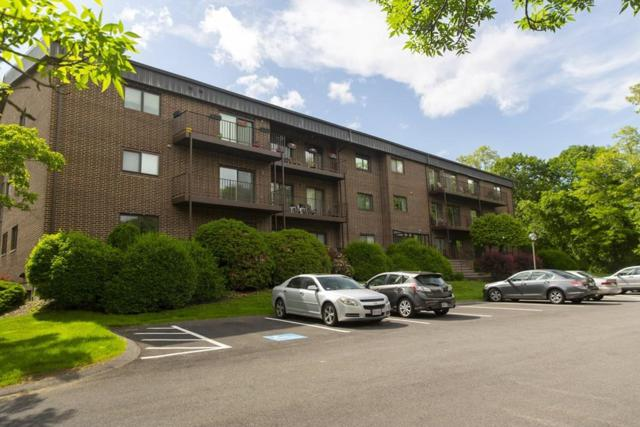 5 Ledgewood Way #14, Peabody, MA 01960 (MLS #72517332) :: Exit Realty