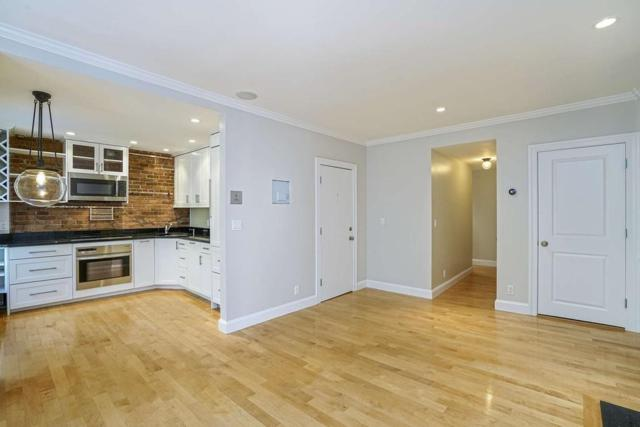 430 Marlborough St #3, Boston, MA 02115 (MLS #72517455) :: The Russell Realty Group