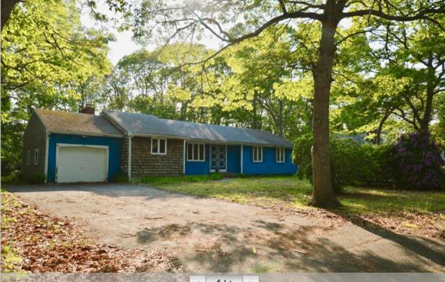 47 Goose Point Road, Barnstable, MA 02632 (MLS #72517520) :: The Russell Realty Group