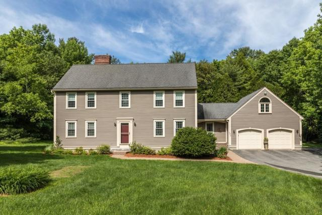 164 N Common Road, Westminster, MA 01473 (MLS #72517577) :: Kinlin Grover Real Estate