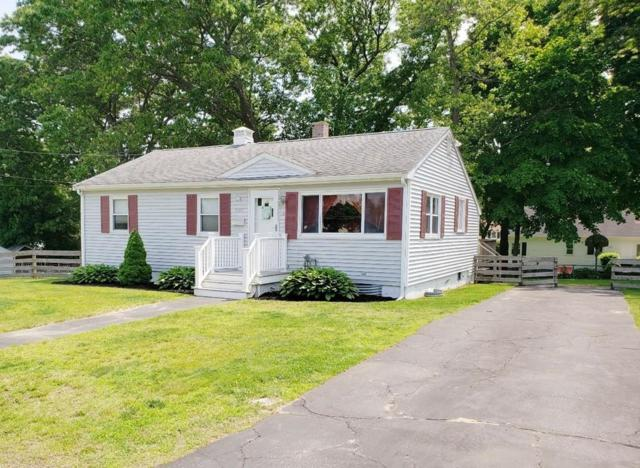109 Glenmere Street, Lowell, MA 01852 (MLS #72517595) :: Trust Realty One