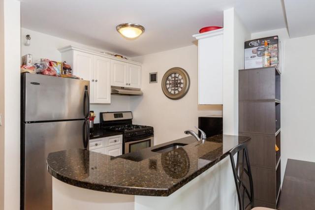 42 Eighth Street #1512, Boston, MA 02129 (MLS #72517605) :: Charlesgate Realty Group