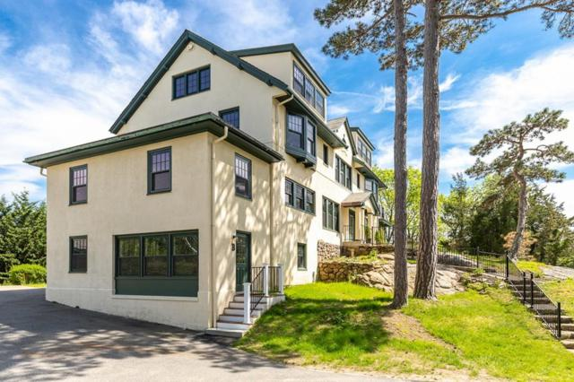 10 Grapevine Road B, Gloucester, MA 01930 (MLS #72517639) :: DNA Realty Group