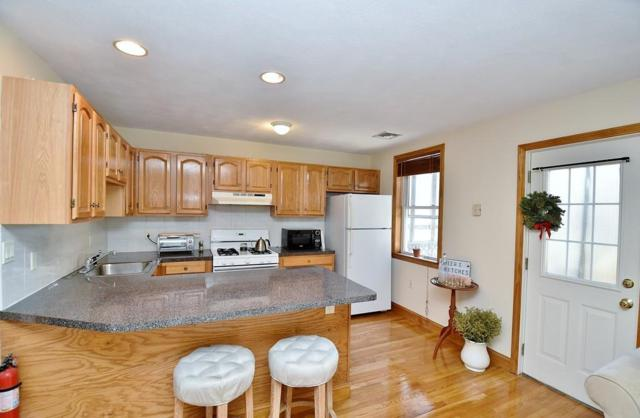 197 Lexington Street, Boston, MA 02128 (MLS #72517692) :: The Russell Realty Group
