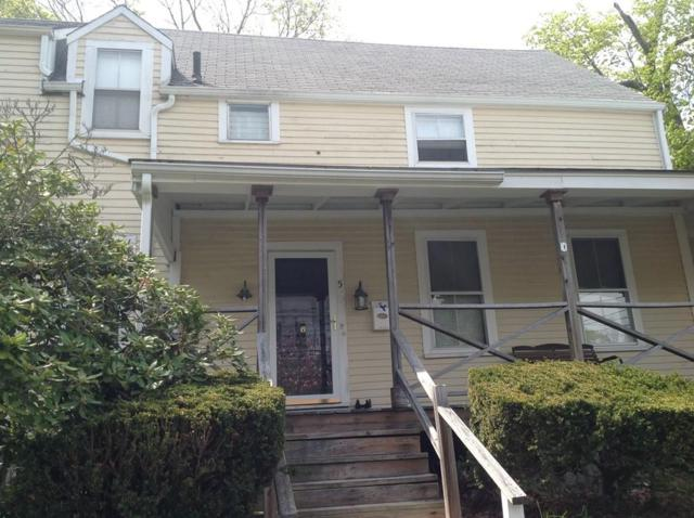 5 Pleasant Street, Hingham, MA 02043 (MLS #72517717) :: The Russell Realty Group
