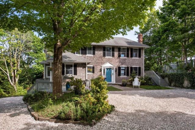 910 Main Street, Barnstable, MA 02635 (MLS #72517757) :: Charlesgate Realty Group