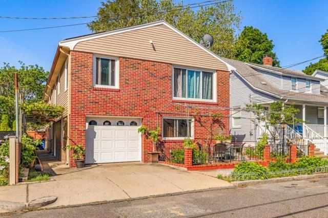 25 Wadsworth Ave., Revere, MA 02151 (MLS #72517768) :: DNA Realty Group
