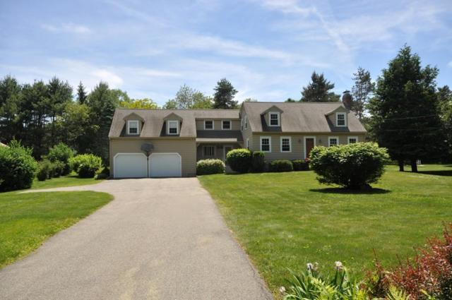 116 Davis Road, Bedford, MA 01730 (MLS #72517849) :: Apple Country Team of Keller Williams Realty