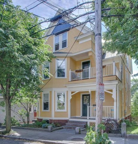 68 Columbus Ave #1, Somerville, MA 02143 (MLS #72517886) :: DNA Realty Group