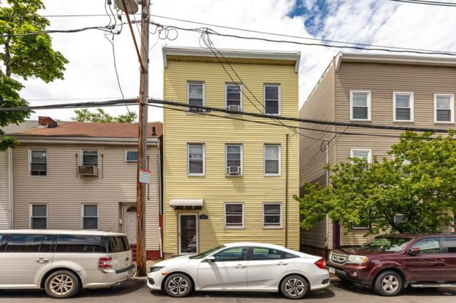 16 1/2 Bremen St., Boston, MA 02128 (MLS #72517908) :: AdoEma Realty