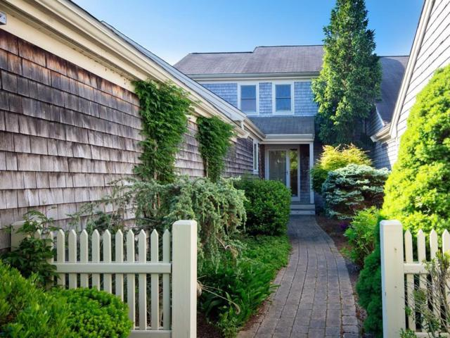 6 Butten Mews #6, Plymouth, MA 02360 (MLS #72517910) :: Compass