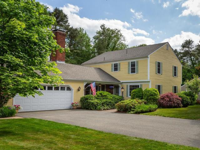 207 Coventry Ln, Longmeadow, MA 01106 (MLS #72517937) :: Kinlin Grover Real Estate
