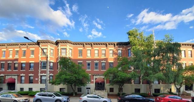 28 Glenville Ave #3, Boston, MA 02134 (MLS #72517983) :: RE/MAX Vantage