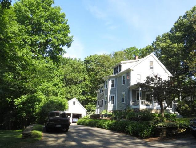 55 Pepperell Road, Groton, MA 01450 (MLS #72518007) :: Exit Realty