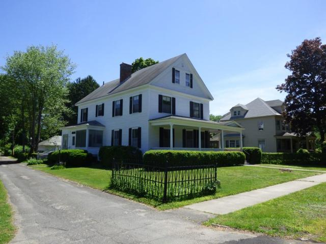 7 Montague St, Montague, MA 01376 (MLS #72518019) :: RE/MAX Vantage