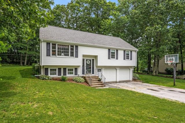 6 Wasilla Drive, Leicester, MA 01542 (MLS #72518033) :: Trust Realty One