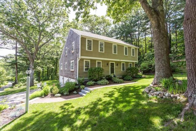 87 Duck Hill Road, Duxbury, MA 02332 (MLS #72518069) :: Apple Country Team of Keller Williams Realty
