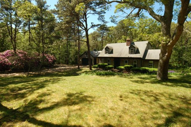 44 Red Buoy Ln. Lot 146, Tisbury, MA 02568 (MLS #72518075) :: Spectrum Real Estate Consultants